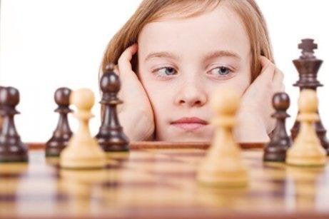 아이의 집중력을 높이는 음식 13가지