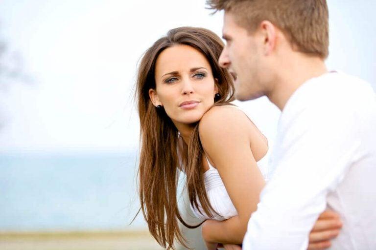 행복한 연인들은 어떤 비밀이 있을까?