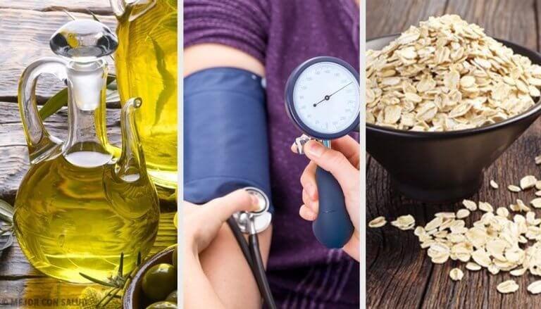 고혈압을 치료하는 데 효과적인 자연 요법
