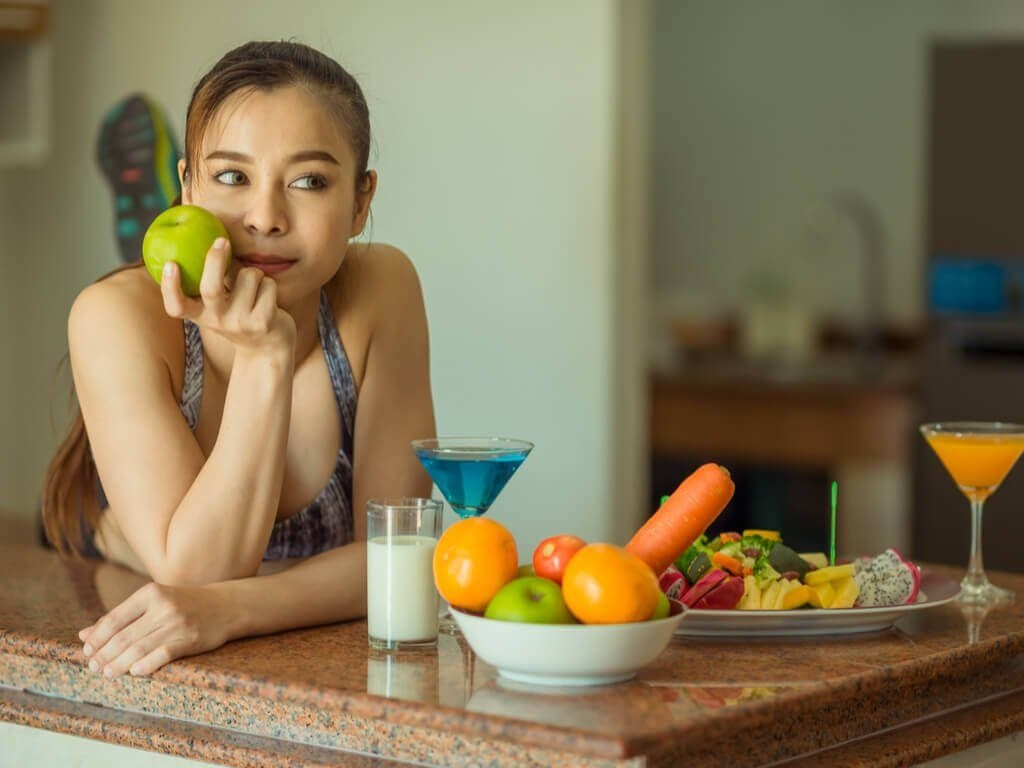 건강과 다이어트를 위한 간헐적 단식