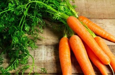 폐 건강을 개선하는 7가지 식품