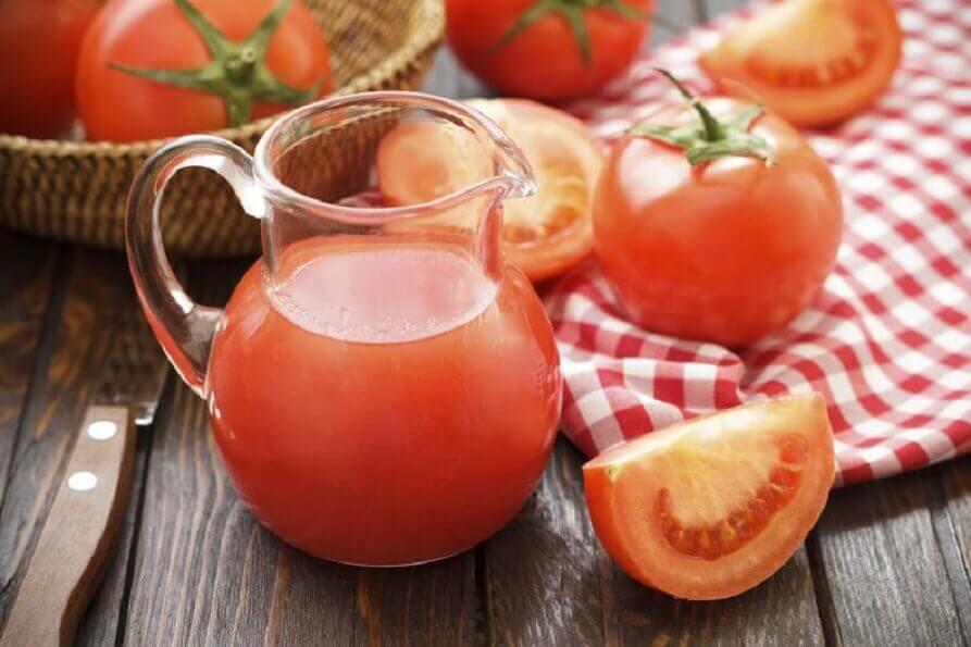 토마토 디톡스 식단