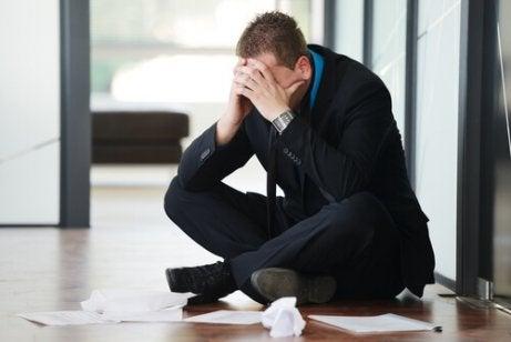 과도한 업무는 심장에 영향을 미칠 수 있다