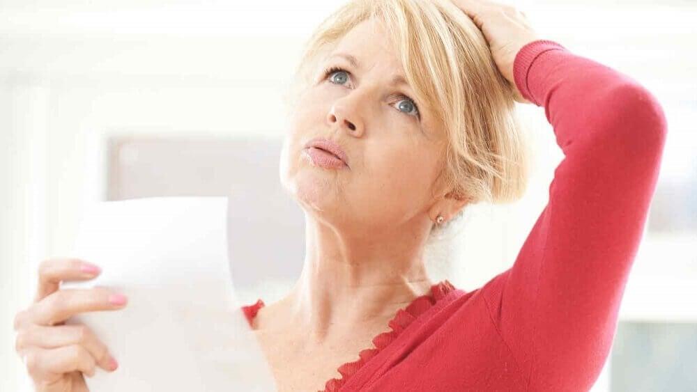 일과성 열감증에 대한 가정 치료법 5가지