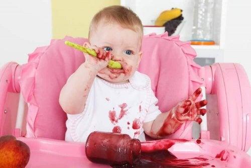 소아 장내 기생충 치료 및 관리법