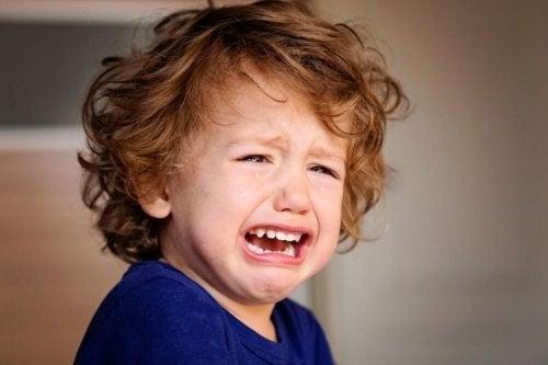 유년기에 받은 마음의 상처 6가지