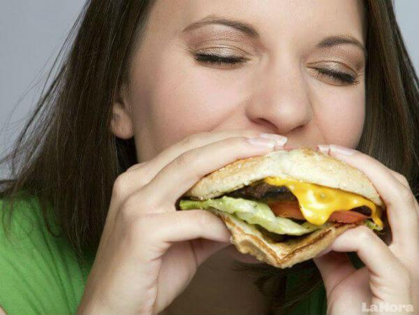 음식 알레르기의 원인