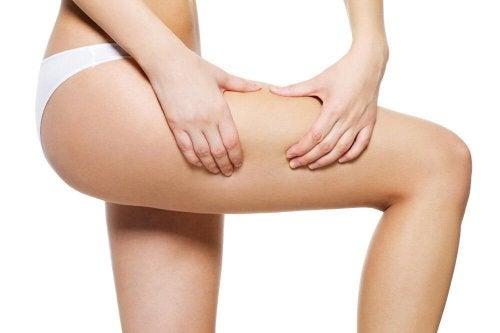 다리 근육을 탄탄하게 만들기 위한 5가지 간단한 운동