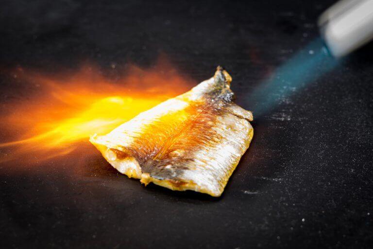 오븐 없이 생선 그라탕을 만드는 방법