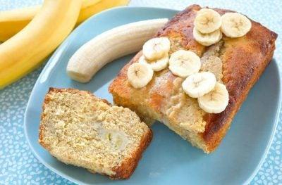 개성 넘치는 홈메이드 바나나 케이크 레시피 3가지
