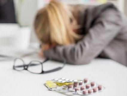 FDA가 편두통을 예방하는 새로운 약품을 승인하다
