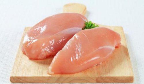 집에서 즐기는 맛있는 참깨 치킨