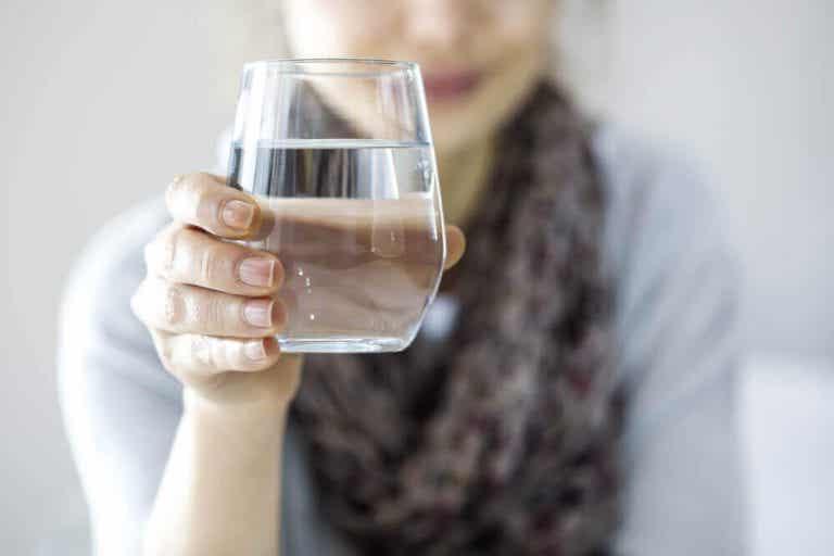 물을 마시면 정말 살이 빠질까?