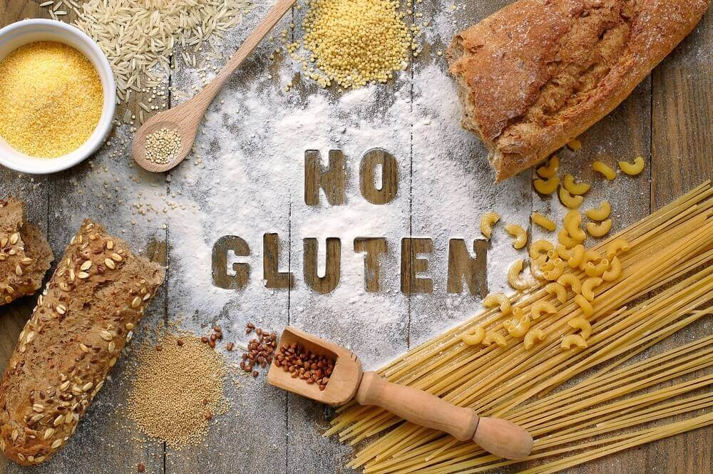 글루텐 프리 다이어트의 함정