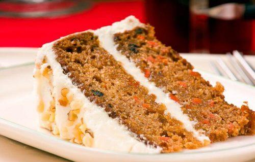 건강한 재료로 만드는 오렌지 케이크 2가지