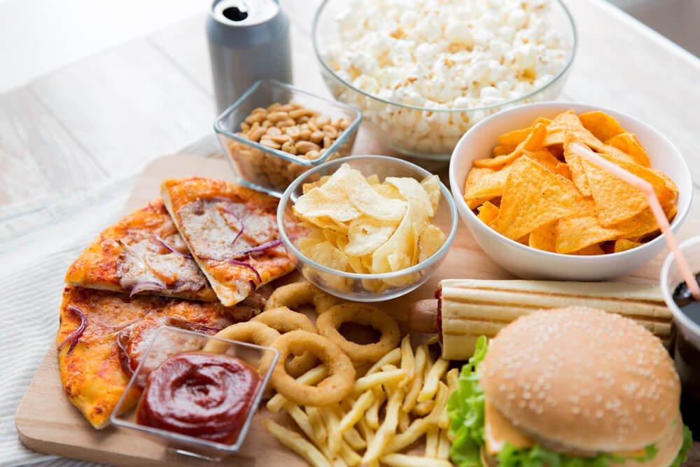 위궤양을 완화하는 음식 6가지