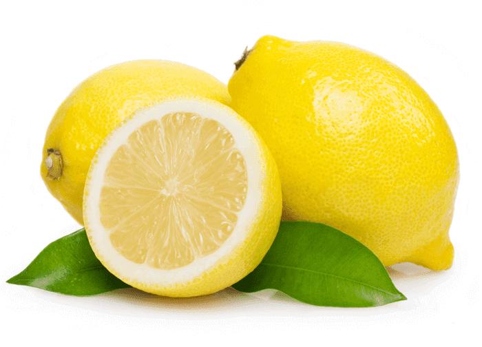 동맥경화에 좋은 자연 치유법 레몬
