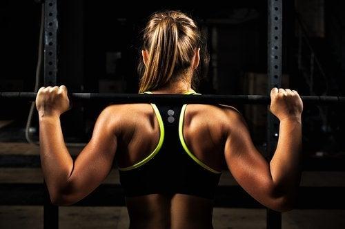 매일 운동을 얼마나 해야 할까?
