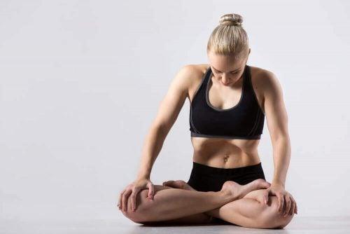 요가에서 풀무호흡을 하면 좋은 점 6가지
