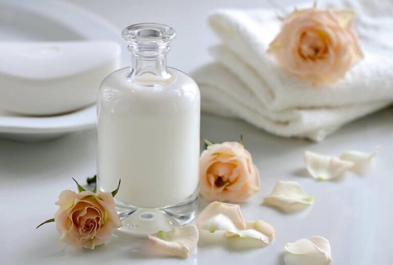 수건의 안 좋은 냄새를 제거하는 방법