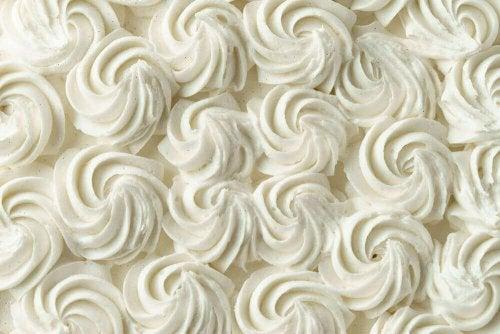 케이크 장식용 아이싱을 만드는 방법