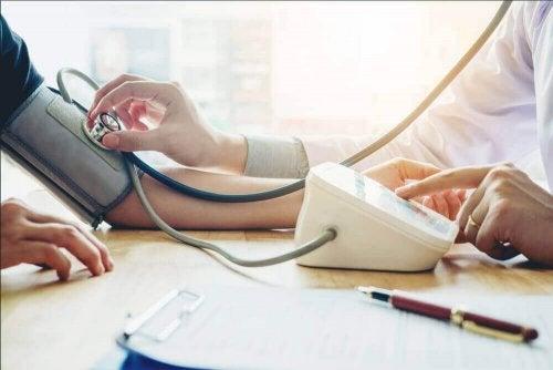 식단 조절로 저혈압 증상을 치료하는 법