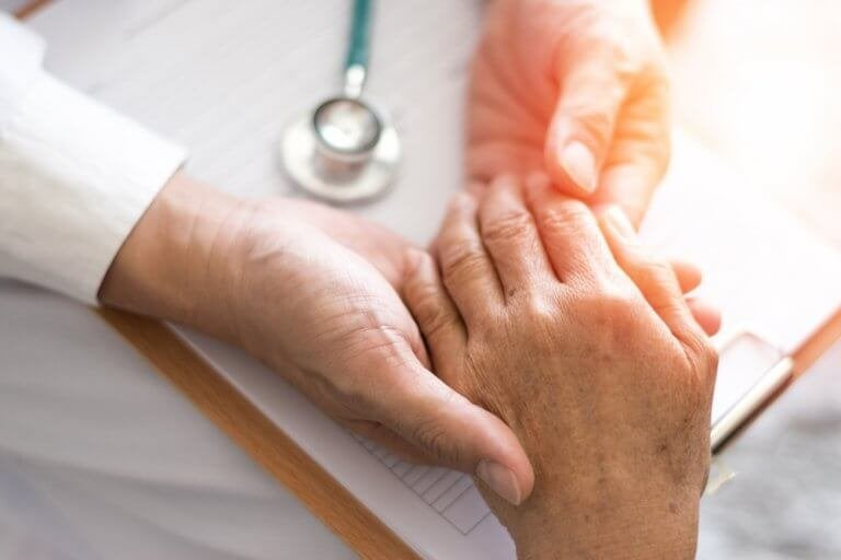 관절염에 대한 자연 치료법