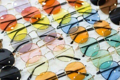 선글라스가 좋은 제품인지 알아내는 방법