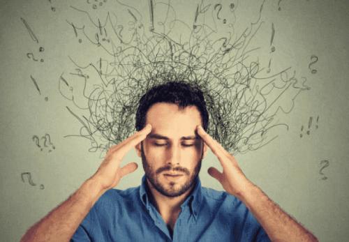 스트레스의 부정적인 영향