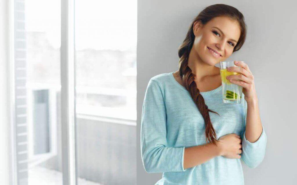 레몬 아마씨 물이 체중 감량에 도움이 될까?