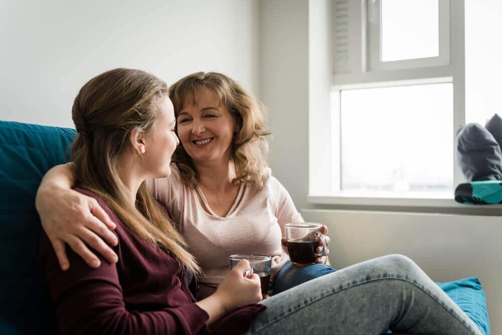 십대 자녀들과 대화를 위한 4가지 조언