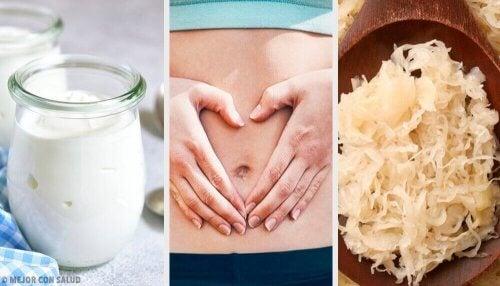 위 식도 역류(GERD)에 대한 식사 팁 7가지