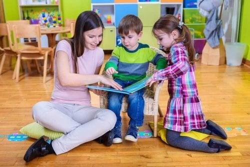 자녀에게 가르쳐야 할 10가지 덕목
