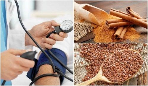 고혈압을 조절하는 5가지 가정 요법