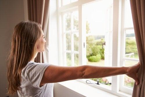 집안의 나쁜 기운을 몰아내는 5가지 방법