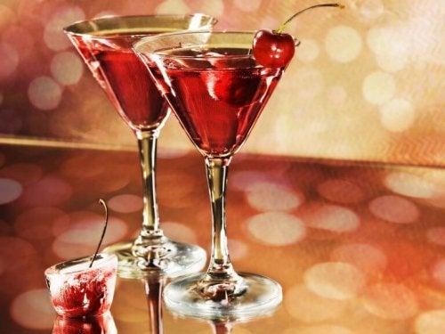 알콜 추위를 느끼게 만드는 질병 8가지