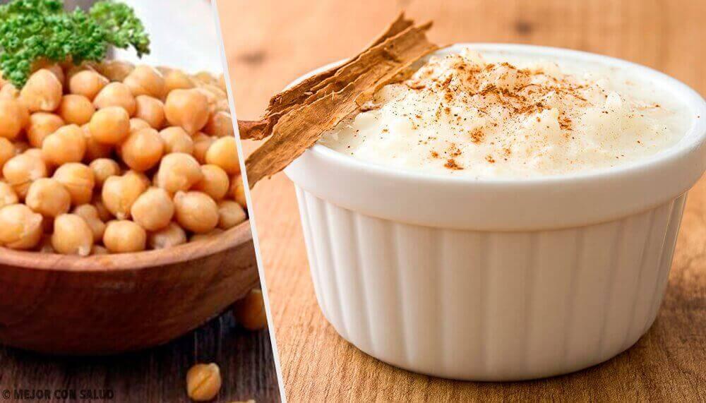 단백질이 풍부한 맛있는 레시피