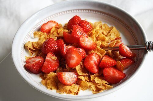 우리가 먹을 수 있는 최고로 건강한 아침 식사