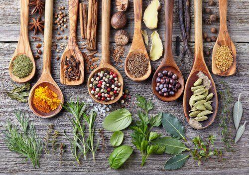 성욕을 증진시키는 6가지 자연 식품