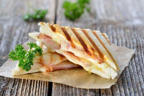 단백질 우리가 먹을 수 있는 최고로 건강한 아침 식사
