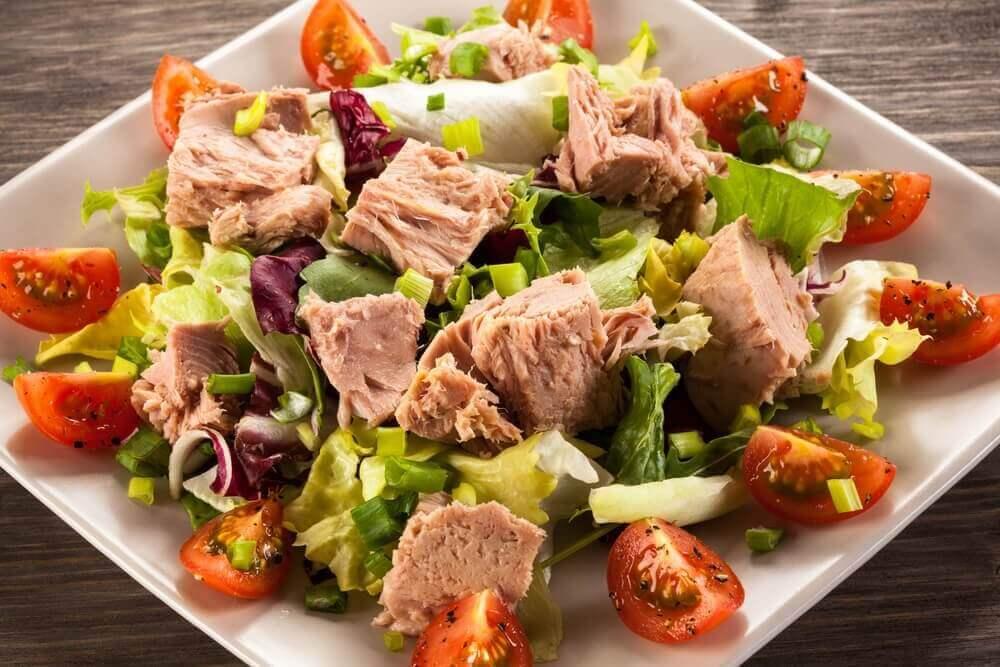 배고픔을 잊게 하는 최고의 샐러드 5가지 레시피