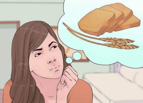 글루텐 제한 식단은 모두에게 이로울까?