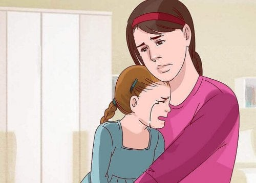 애정 표현에 어려움을 겪는 이유
