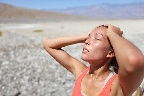 피부를 촉촉하게 유지하는 6가지 방법