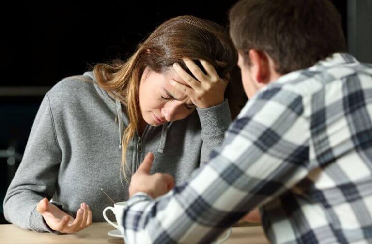 남자친구가 내 친한 친구와 바람을 피웠다면?