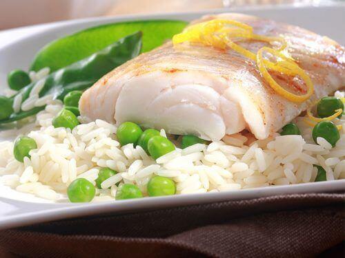 빠른 체중 감량을 위한 음식 조합