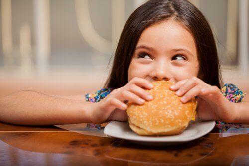 제한적 섭취 장애는 무엇일까?