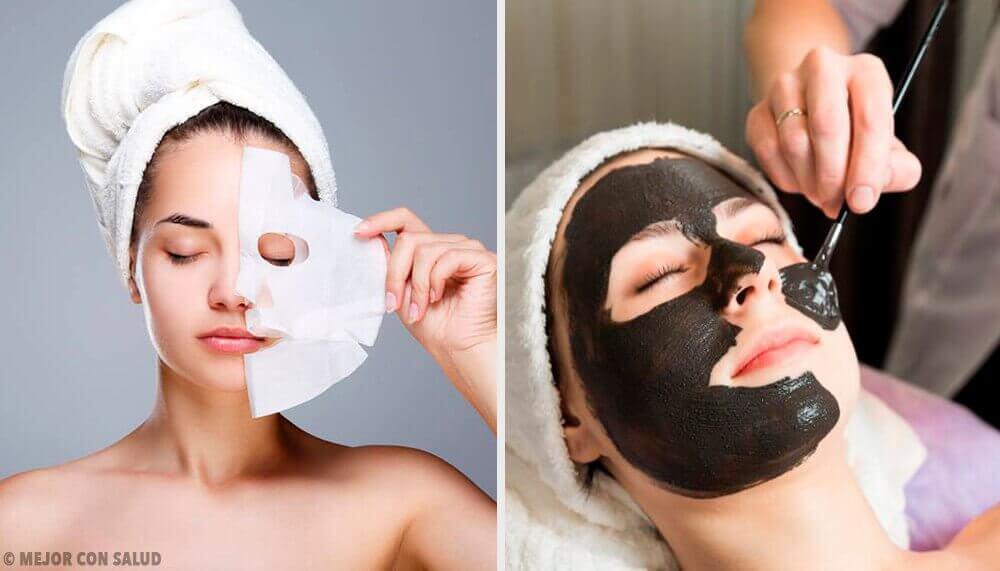 피부에 활력을 선사하는 젤라틴 필오프 팩 6가지