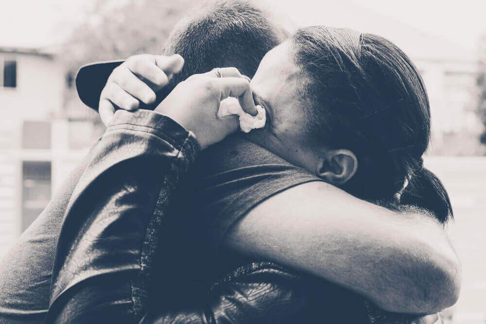 사귀고 헤어짐을 반복하는 관계는 고문이다