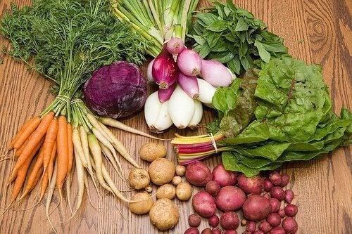 우리가 먹는 음식에 농약이 들어 있을까?